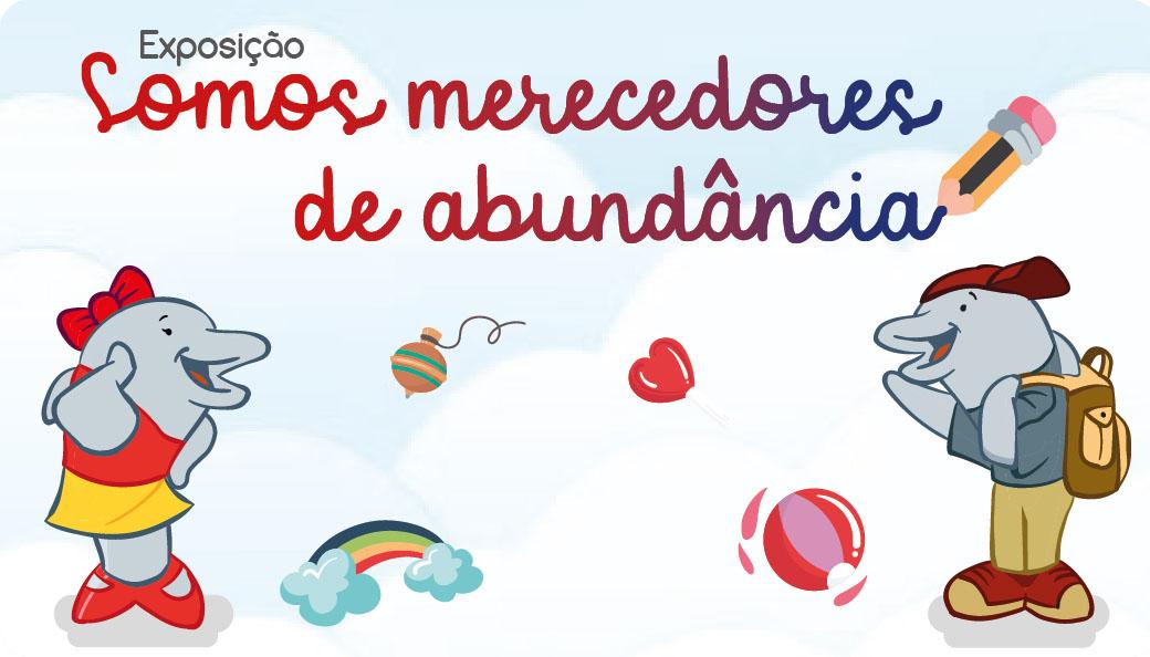 Exposição de desenhos de filhos dos colaboradores irá dar um colorido especial a Sede da empresa